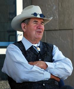 Cowboy John Collett
