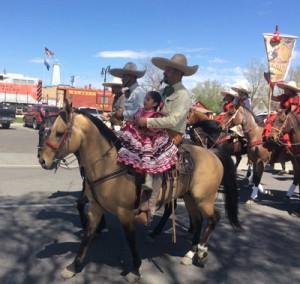 Cinco De Mayo Parade Elko