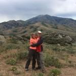 Ruby Mountain Hike